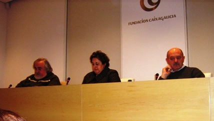 Conferencia de Pilar G. Negro na F. Caixa Galicia (17-12-08) 0011.jpg