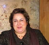 Conferencia de Pilar G. Negro na F. Caixa Galicia (17-12-08) 0061.jpg