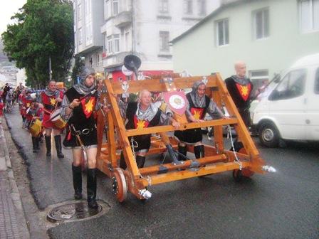 Fina Roca. II festa Renancentista, Viveiro 2009 025.jpg