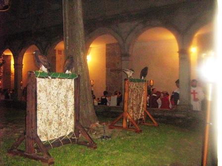 Fina Roca. II festa Renancentista, Viveiro 2009 067.jpg