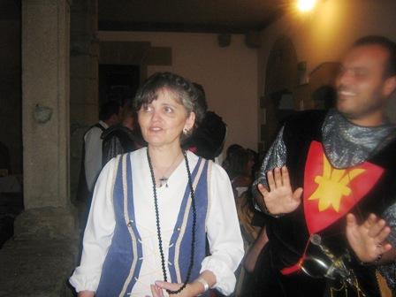 Fina Roca. II festa Renancentista, Viveiro 2009 068.jpg