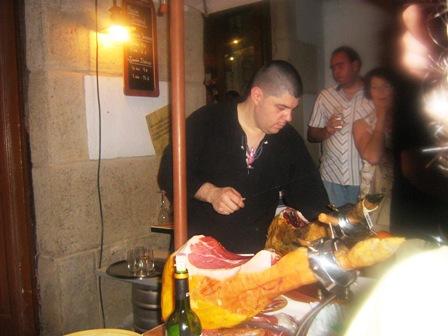 Fina Roca. II festa Renancentista, Viveiro 2009 075.jpg