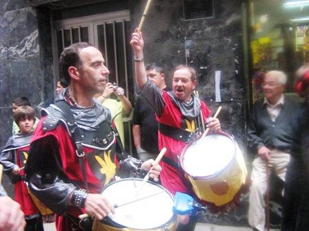 Fina Roca. II festa Renancentista, Viveiro 2009 044.jpg