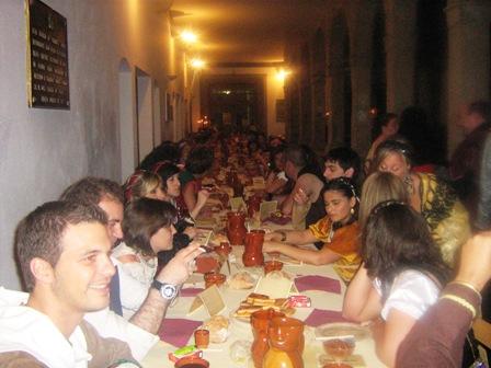 Fina Roca. II festa Renancentista, Viveiro 2009 060.jpg