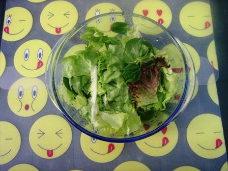 O peixe e as ensaladas. Recetas de Fina Roca. 003.jpg