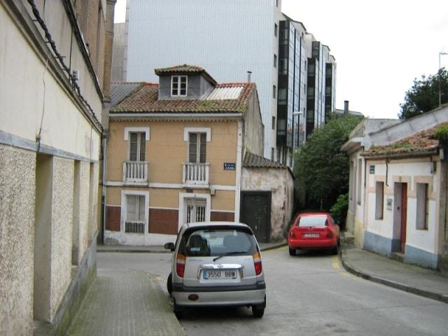 Asesinatos fina roca for Casas reducidas